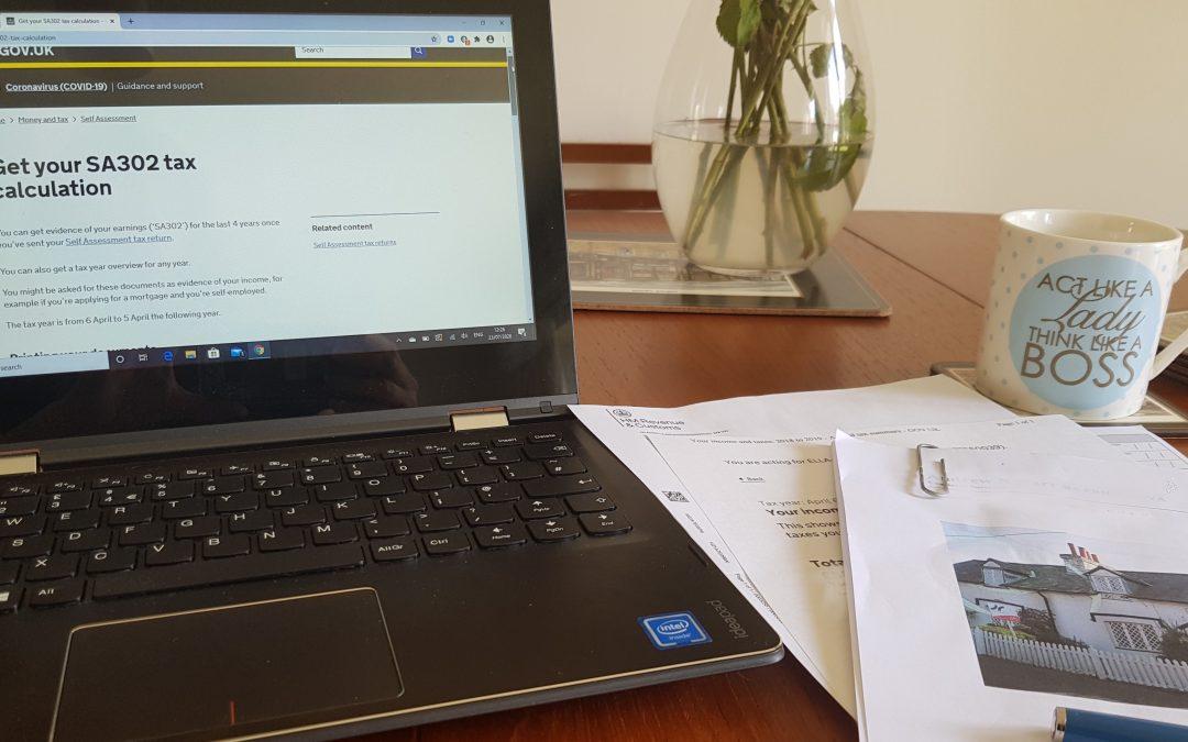 Aviatrix Accountancy SA302