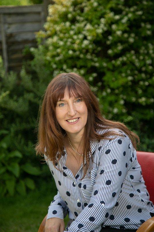Aviatrix Accountancy Portrait of Ella Doherty