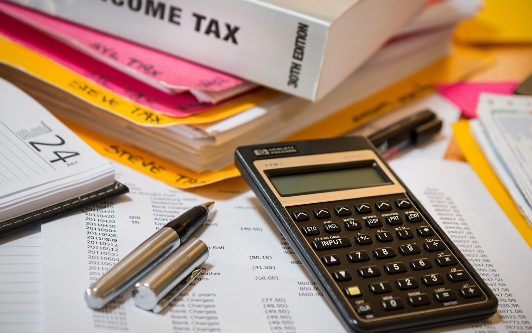 The New Tax Policies –  Announced 03/03/21