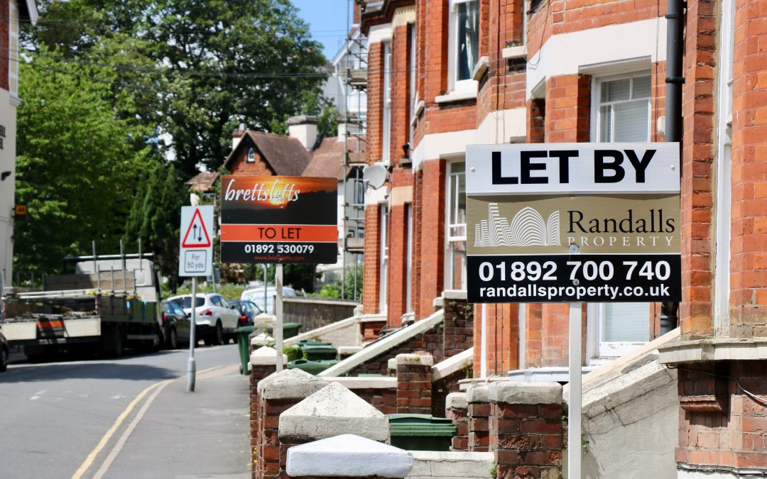 Residential Property Rental Businesses – Should I open a Limited Company?